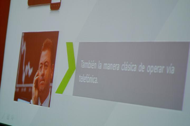 Forex uruguay telefono