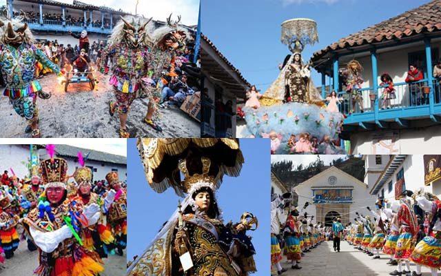 Calendario Festivo en Cusco   Serperuano com