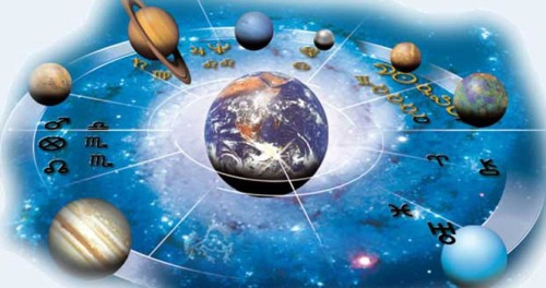 Movimiento de la tierra habr a cambiado los signos del - Signos del zodiaco de tierra ...