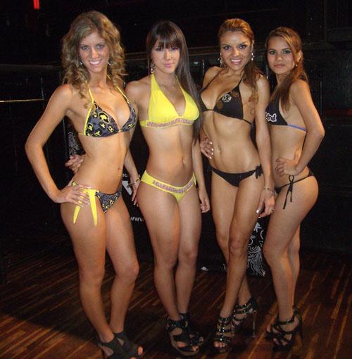 Pin Eventos Chicas Lindas Tuning Peru Modelos Genuardis Portal on