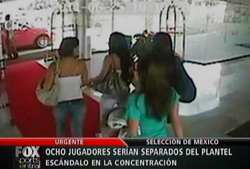 prostitutas en carreteras videos prostitutas mexicanas
