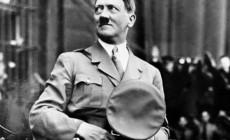 Adolf Hitler - AP