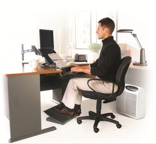 Nueva l nea ergon mica de 3m bienestar comodidad y for Mobiliario ergonomico