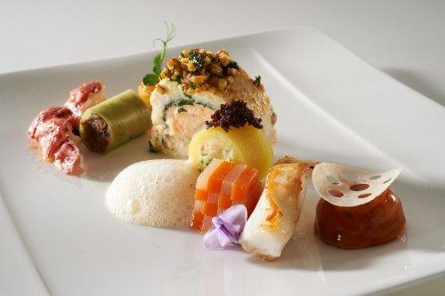 Encuentro gastron mico en nueva york reunir a comida for Nombres de platos franceses