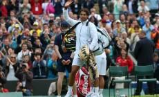 Rafael Nadal - Facebook Wimbledon