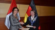 Peru Alemania
