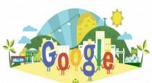 doodle google mundial
