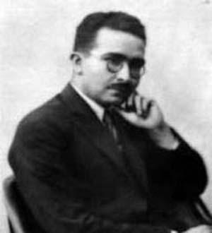 LUIS VALCARCEL