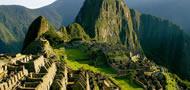 Sitios Arqueologicos - Tahuantinsuyo