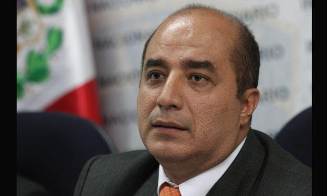Ministro del interior hay un detenido por asesinato de for Agenda ministro del interior