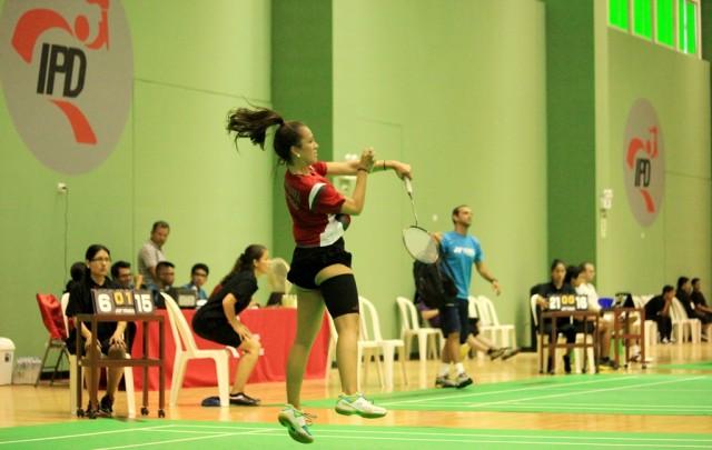 internacional - badminton 2