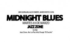 midnight jazz