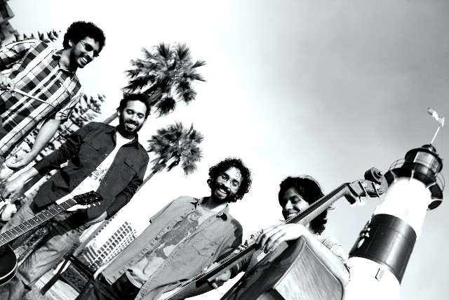 Jazz grupo