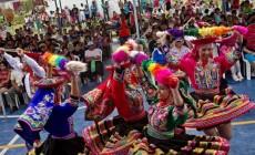 danza-peruana