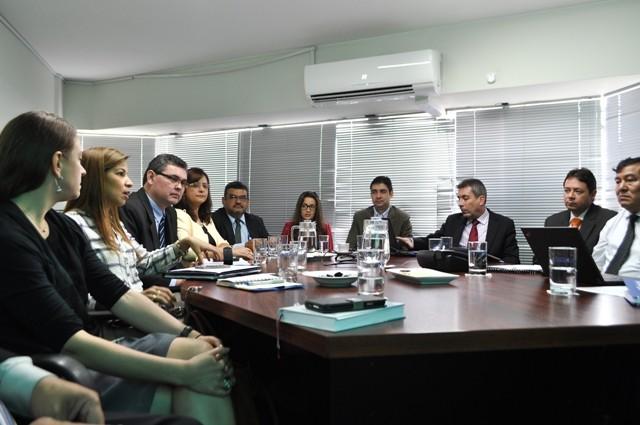 BM y Delegación Paraguaya en FONAFE (2)