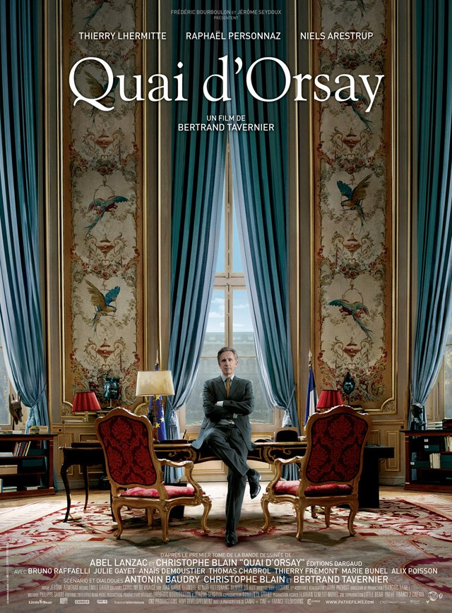 7   d'Orsay