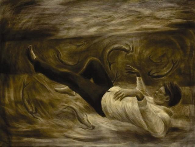 8. Luz Letts, 2008. Las musas