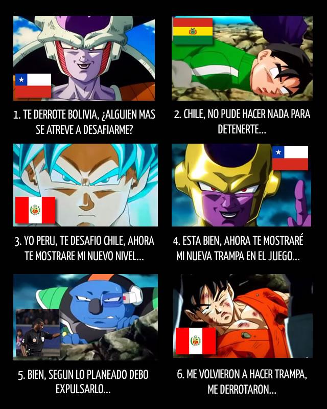 meme peru chile argentina 1