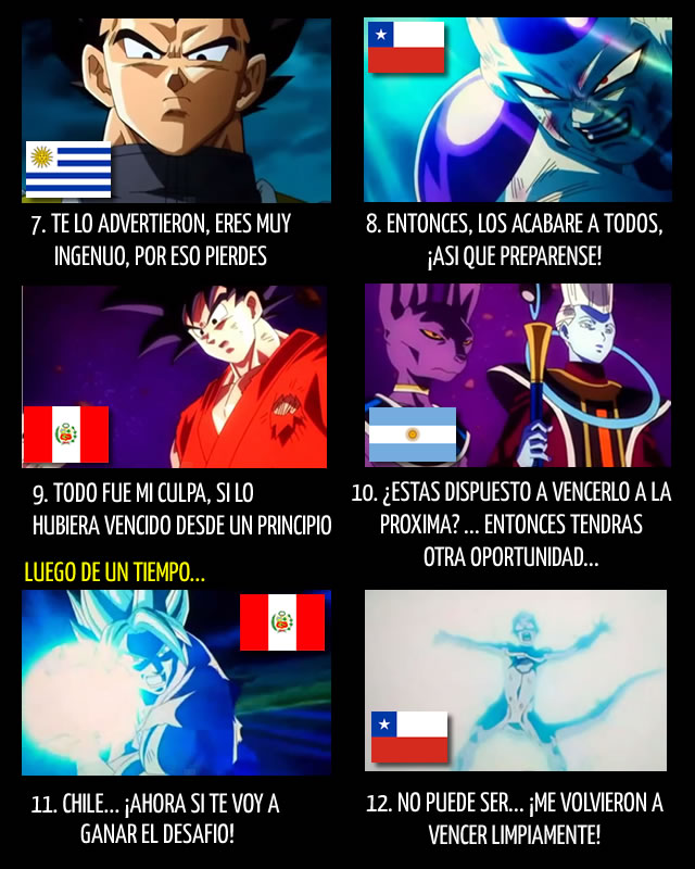 meme peru chile argentina 2