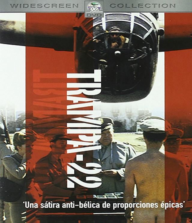 trampa22-poster