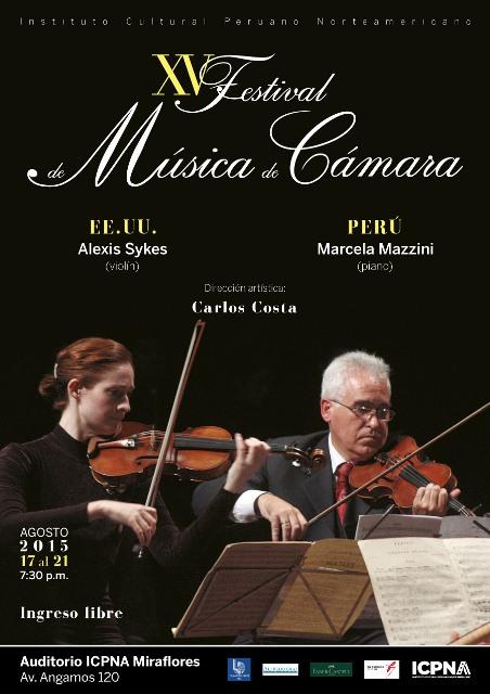FESTIVAL DE MUSICA DE CAMARA  02