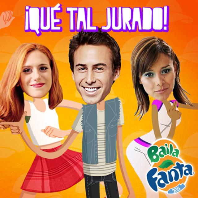 Baila Fanta 2015