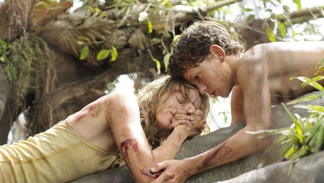 LO IMPOSIBLE 06