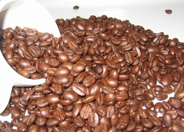 Cafe Amazonas 2