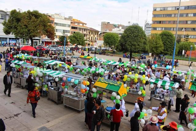Feria Huancayo 1