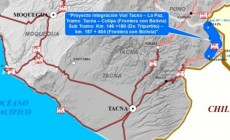 Tacna La Paz