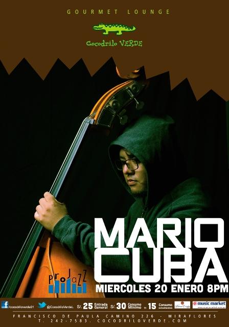 Mario-Cuba