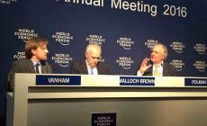 Comisión Global de Negocios y Desarrollo Sustentable1
