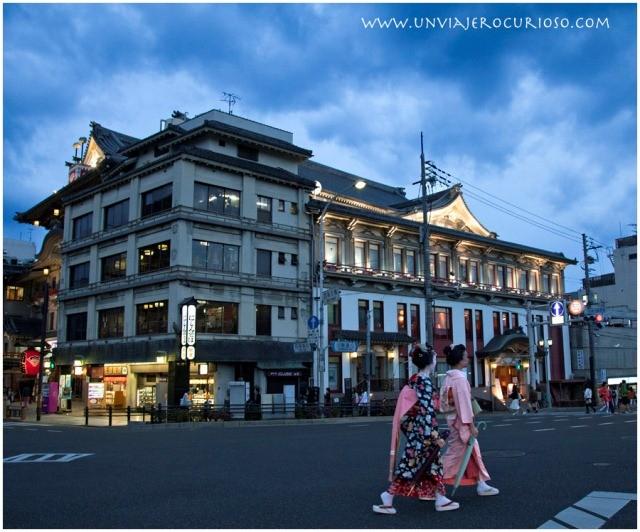Kyoto 01, Japo¦ün