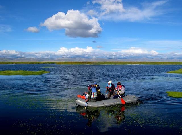 Lago Junín 005