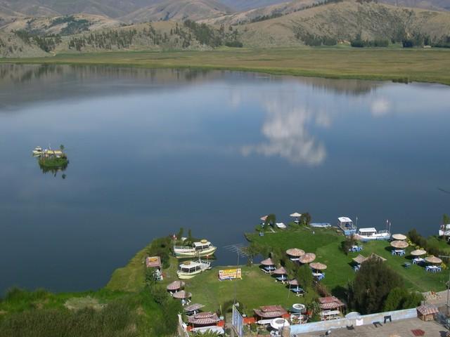 Laguna de Paca 016