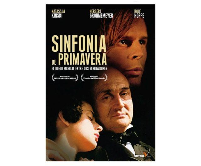 SINFONIA PRIMAVERA