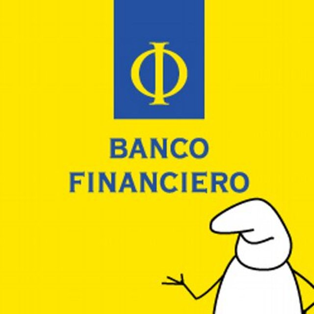 Logo Banco Financiero