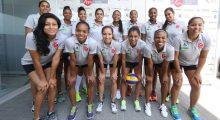 Preolímpico Río 2016