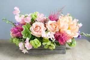 no necesitas ser un experto en y menos en jardinera para realizar un arreglo floral que aporte un toque de color vida y energa a cualquier