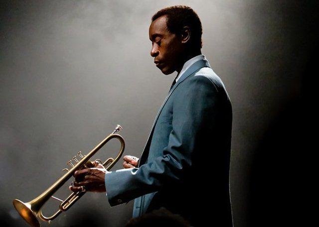 'Biopic' sobre Miles Davis
