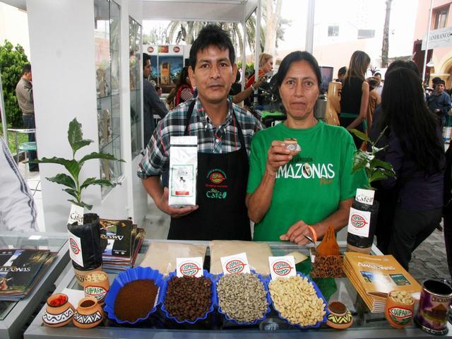 Cafe de Amazonas 3