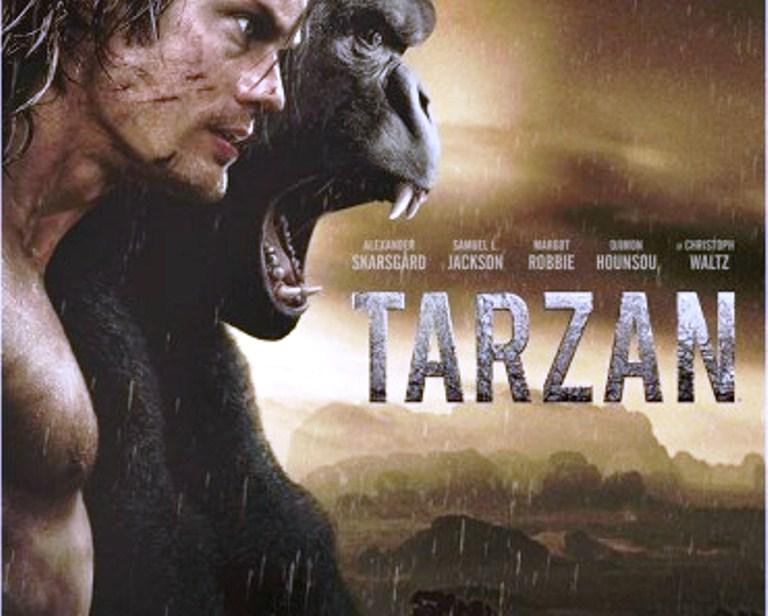 La leyenda de tarzan ver online la leyenda de tarzan ver - Tarzan pelicula completa ...