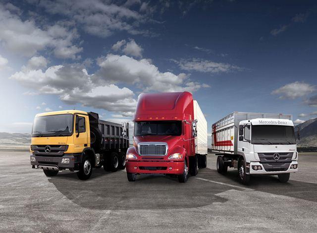 Resultado de imagen para divemotor camiones espinar
