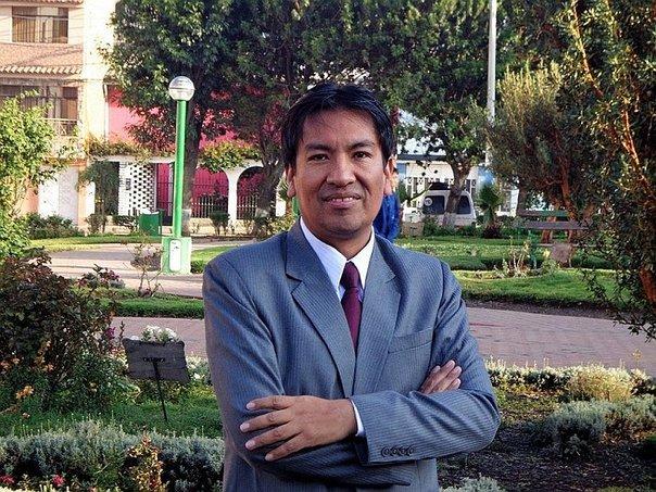 Resultado de imagen para JUAN RAÚL CADILLO: Escuela Jesus Nazarene, Perú