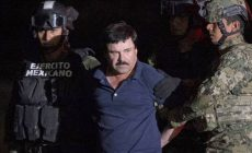 CHAPO Guzmán es extraditado a Estados Unidos