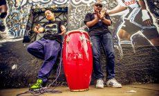 Chispa Rap1