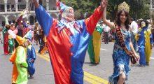 Carnaval Loncco Caymeño