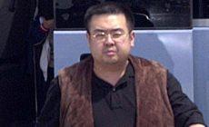 Hermanastro de líder norcoreano
