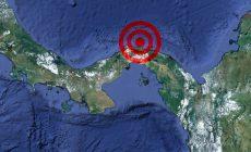 Panamá-sismo