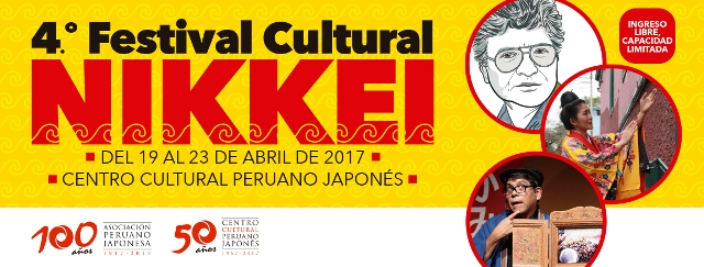 Festival Cultural Nikkei